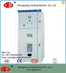 KYN61 New-type AC Metal-clad Enclosed High Voltage Switchgear Cubicle