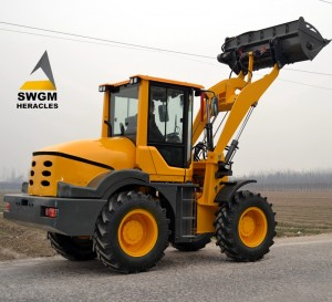 920F wheel loader tractor for sale